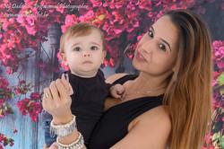 Ensaio Book Fotográfico de família em estúdio fotográfico localizado no tatuapé , zona leste de São