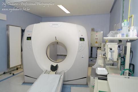 Foto Institucional - Hospital
