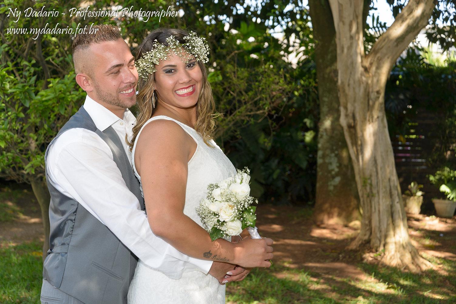 Cobertura Fotográfica e de Filmagem de Camamento e Mini-Wedding em estúdio fotográfico no tatuapé, zona leste de São Paulo