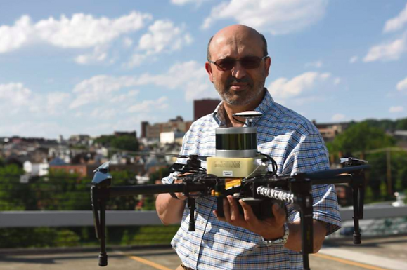 TRIB LIVE: White House clears small, commercial drones for takeoff