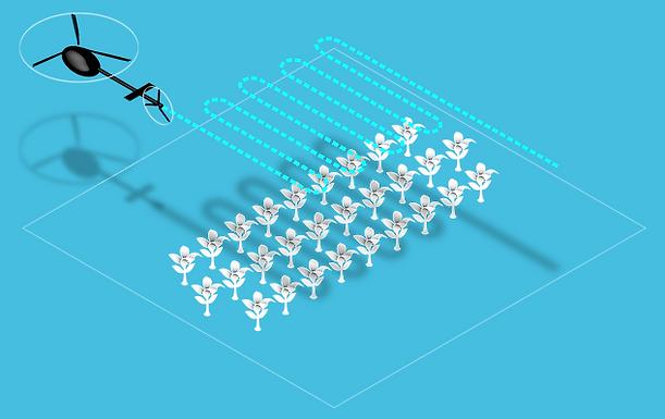 CMU MAGAZINE: Flight of the UAV