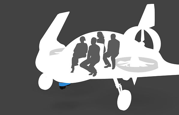 TRIB LIVE: Pittsburgh company to land self-flying cars