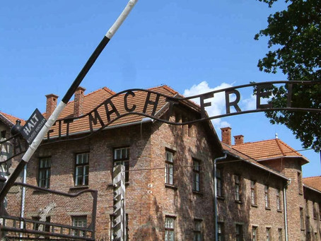 Is it Morbid to Visit Auschwitz?