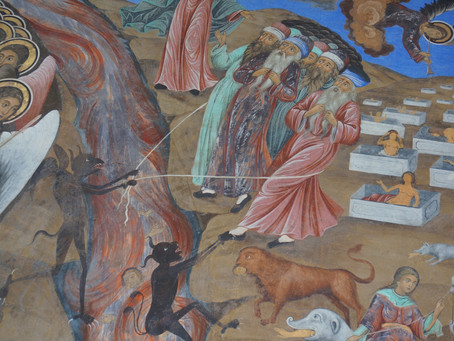 Rila Monastery, Bulgaria: an Unexpected Trip to Hell