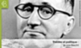 Théâtre et politique : le cas Brecht - Vers l'audio