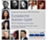 Europäischer Autorengipfel  21. Juni 2018 | Berlin, Unter den Linden 1