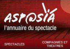 ASP@sia La base de données de l'histoire du spectacle belge francophone développée par les Archives & Musée de la littérature.