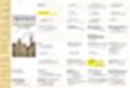 Un aperçu de la programmation de l'édition 2018 du Festival de la correspondance de Grignan