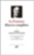 La Fontaine, «OEuvres complètes I», Fables, contes et nouvelles. Edition établie, présentée et annotée par Jean-Pierre Collinet, Gallimard, Bibliothèque de La Pléiade,