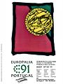 Europalia Portugal  1991