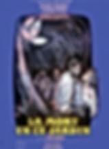 Affiche française tirée du film, lui même tiré du roman du même nom