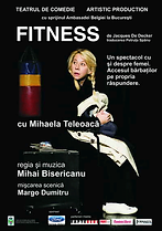 Fitness Jacques De Decker en roumain