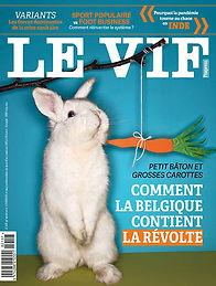 Le Vif L'Express  n° 17 29 avril 2021