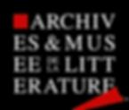 Archives et Musée de la Littérature