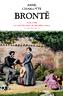 BRONTË ANNE ET CHARLOTTE - T2 - NE Jane Eyre - La Châtelaine de Wildfell Hall - Le Professeur