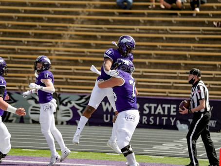 "OPINION: Weber State Football's ""Landmark Moments"" Create Fans For Life"