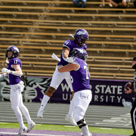 """OPINION: Weber State Football's """"Landmark Moments"""" Create Fans For Life"""