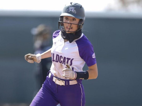 SOFTBALL: Wildcats Off to Hot Conference Start, Face Northern Colorado This Weekend