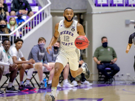 Game Notes: Weber State vs. Montana - February 13, 2021
