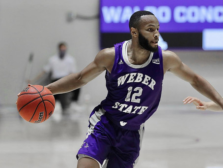 What We Learned: Adams St. vs. Weber St.