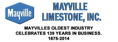 mayville limestone, inc
