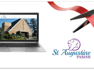Official Website Launch