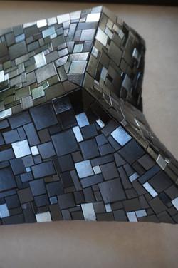 Kuro Piegare 8126 (4) Black Grey Metal P