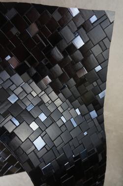 Kuro Piegare 8133 (5) Black Grey Metal P