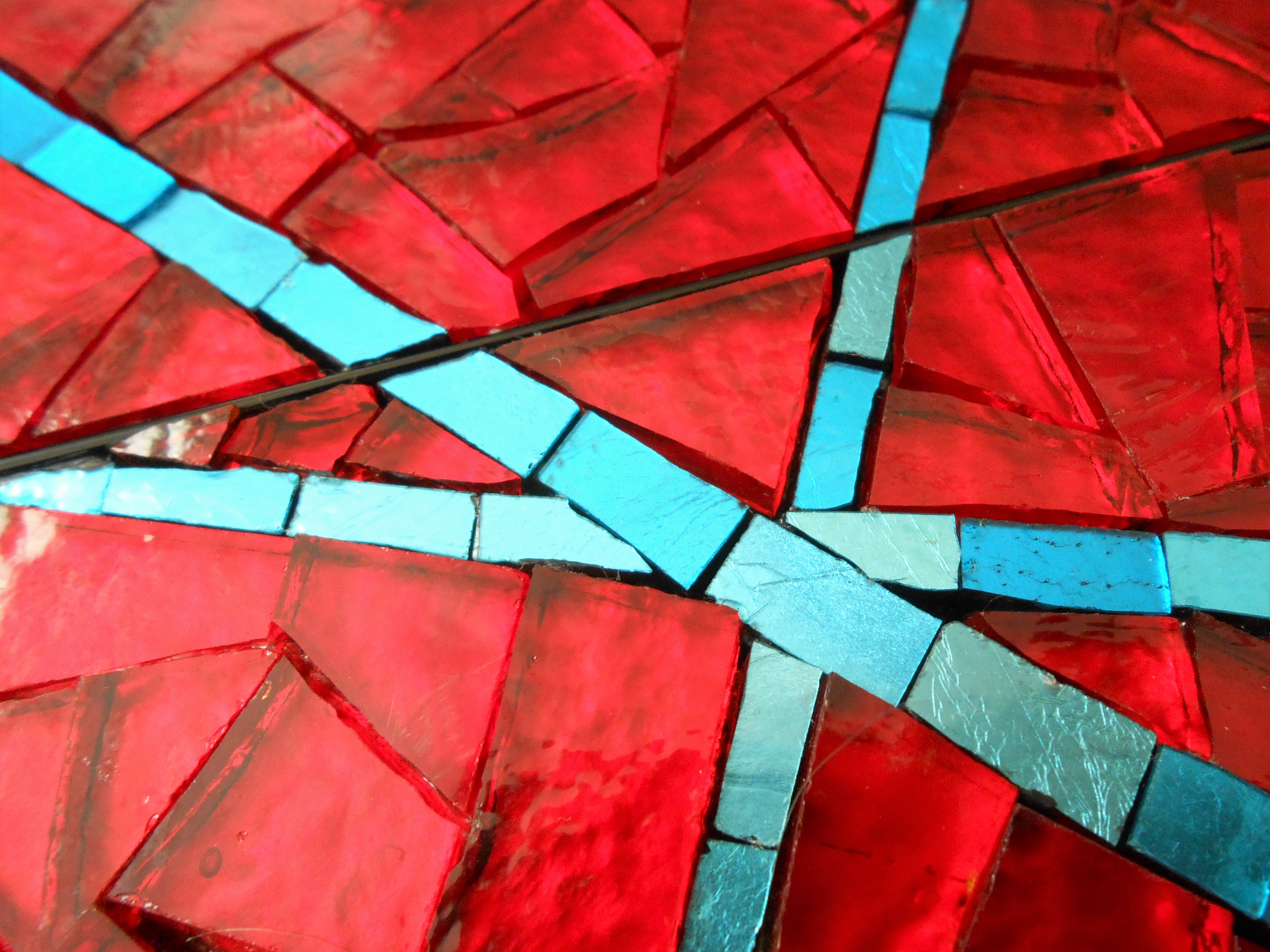 Dispersion M310 (4) Red Turquoise AM