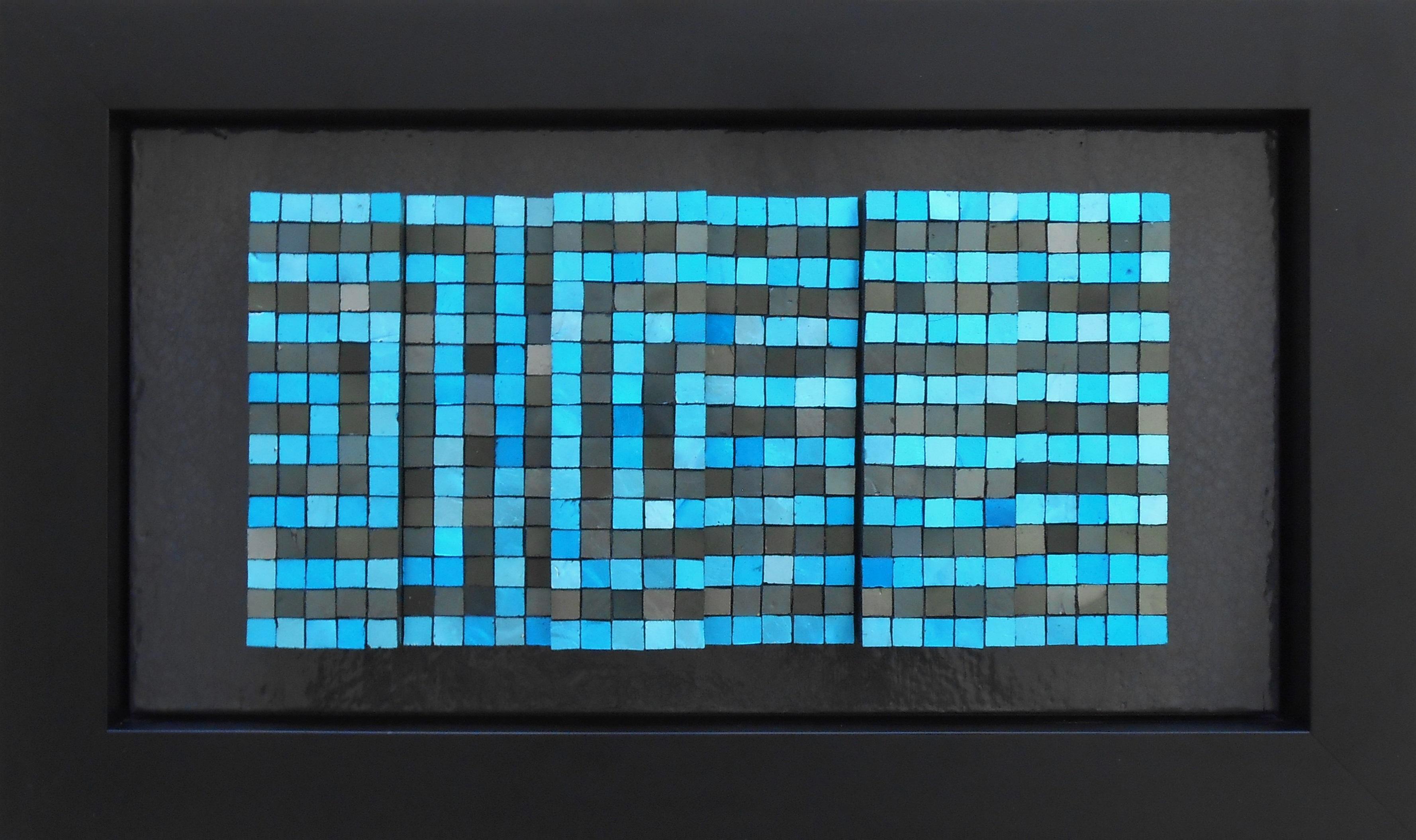 M447 (1) Blue Black AM Benz