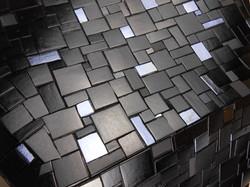 Kuro Piegare 8132 (5) Black Grey Metal P