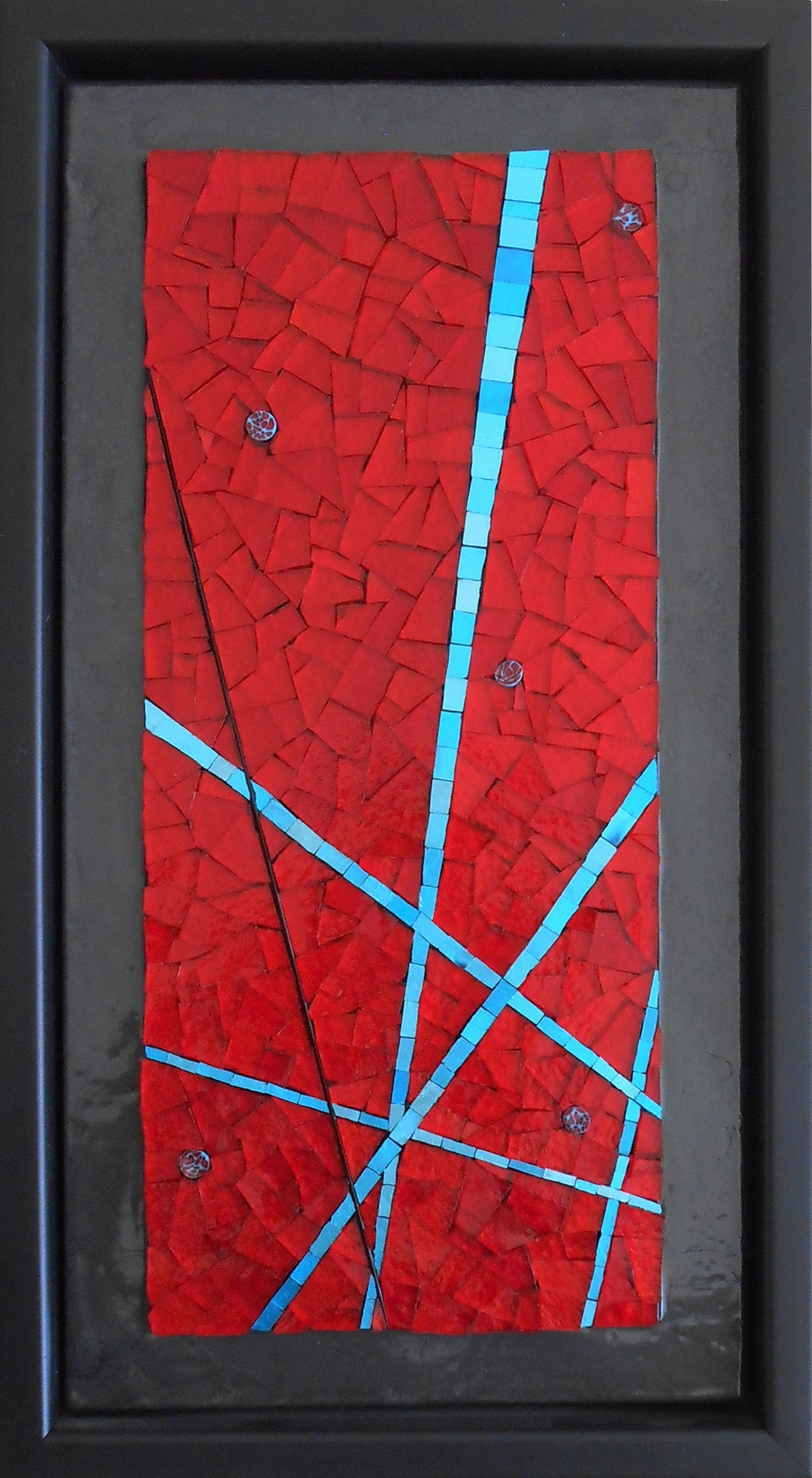 Dispersion M310 (1) Red Turquoise AM