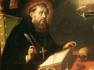 10 Memorable Quotes from St. Augustine