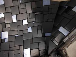 Kuro Piegare 8134 (5) Black Grey Metal P