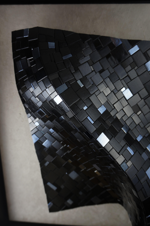 Kuro Piegare 8133 (8) Black Grey Metal P
