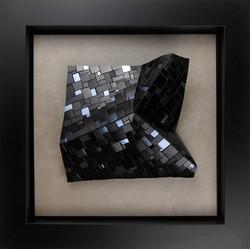 Kuro Piegare 8134 (1) Black Grey Metal P
