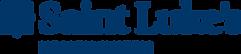 new Saint Lukes logo.png
