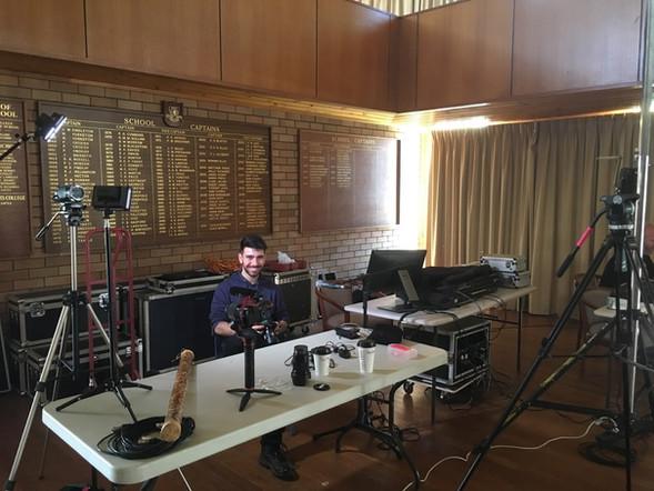 Music Theatre Production in Bathurst