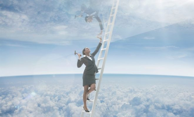 Image source: https://www.thebusinesswomanmedia.com/5-reasons-business-women-still-face-a-glass-ceiling/