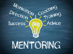 Mentorship: A Cyclical Evolution