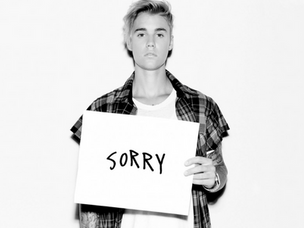 "It's Too Late For Justin Bieber To Say ""Sorry"" For Alleged Copyright Infringement"