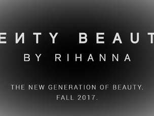 All Things FENTY: Follow Rihanna's Lead.  Expand YOUR Brand