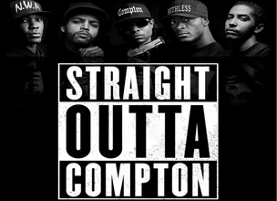 Straight Outta Compton: From #OscarsSoWhite To Federal Court
