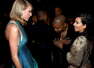 Snapchat Clapback: Is Kimye Liable to Taylor?