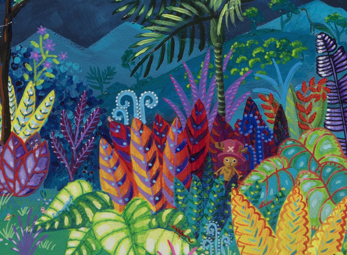 Diplodocus - zoom Worms, Diplocodus, Ton