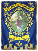 The Lodge of St Barnabas 948 is one of the oldest lodges in Buckinghamshire