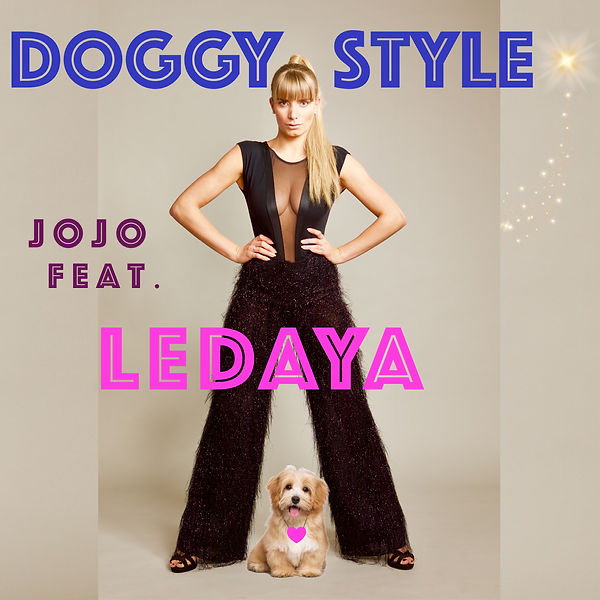 Doggy Style Front Cover Finale Perfekt.j