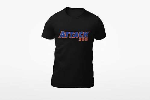 Attack 365 Performance T-Shirt