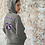 Thumbnail: Customized Lady Attack Hoodie - with player name & number