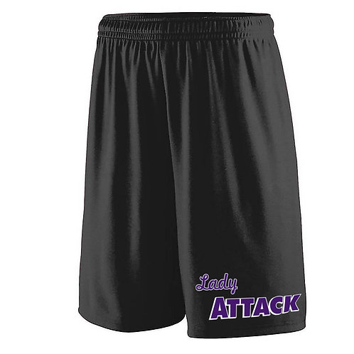 Lady Attack Performance Shorts